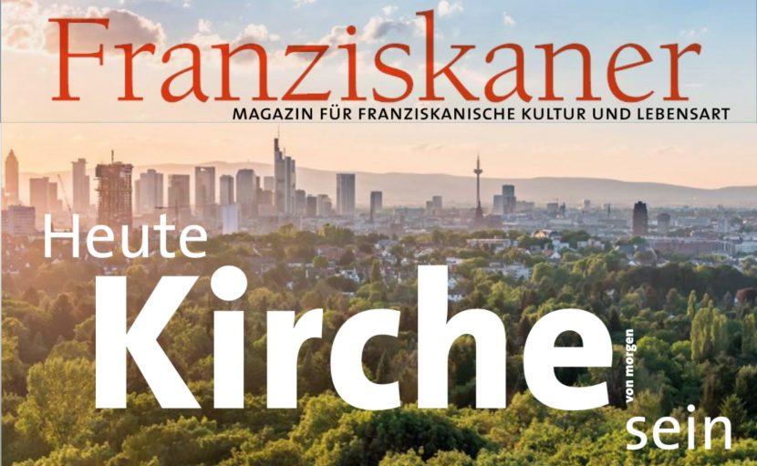 Franziskaner Magazin